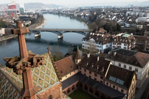 7 important places to visit in Basel