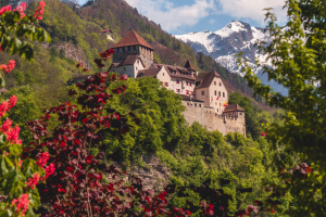 Holidays in Liechtenstein